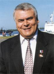 Давид Пашаев